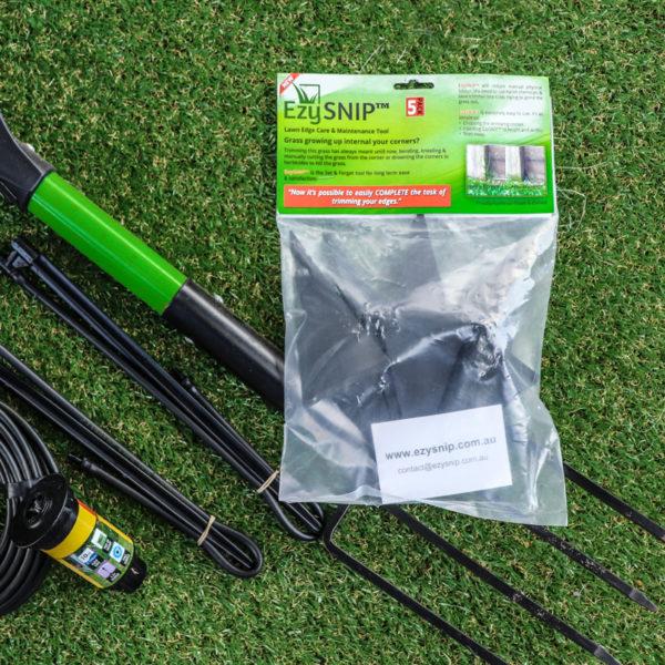 EzySNIP 5 Pack