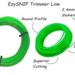 EzySNIP trimmer line